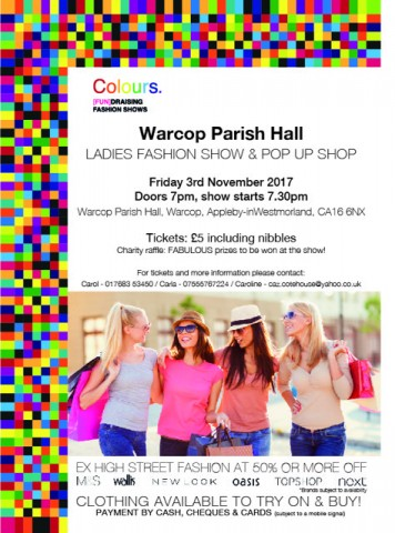 poster warcop parish hall nov   17 (1)
